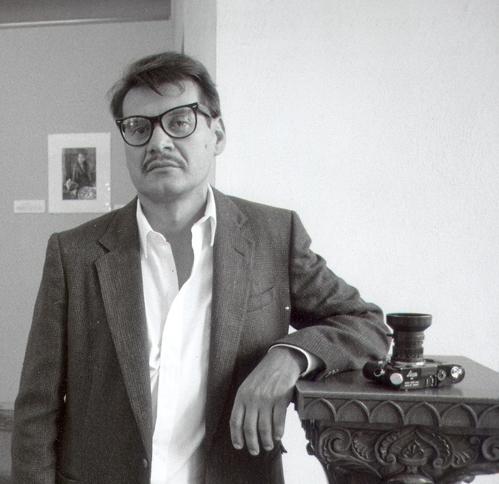 Ricardo Valverde, Mid 1980's