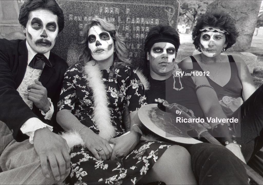 Cuarto Muertos 1981