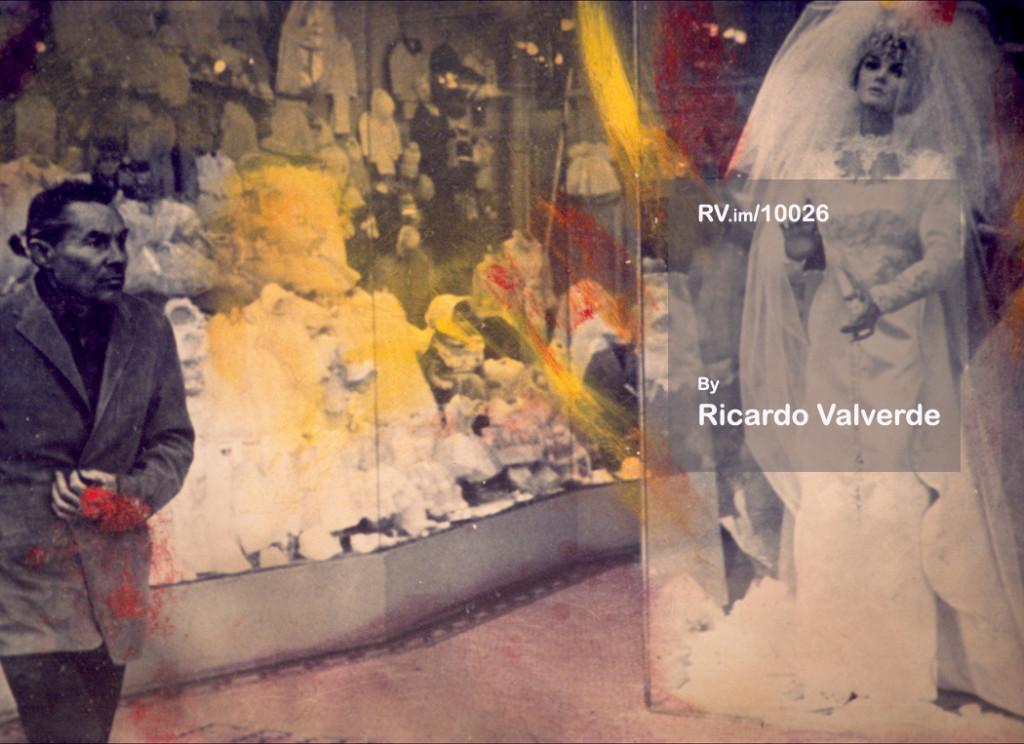 Hernan Cortes Busca La Malinche 1983