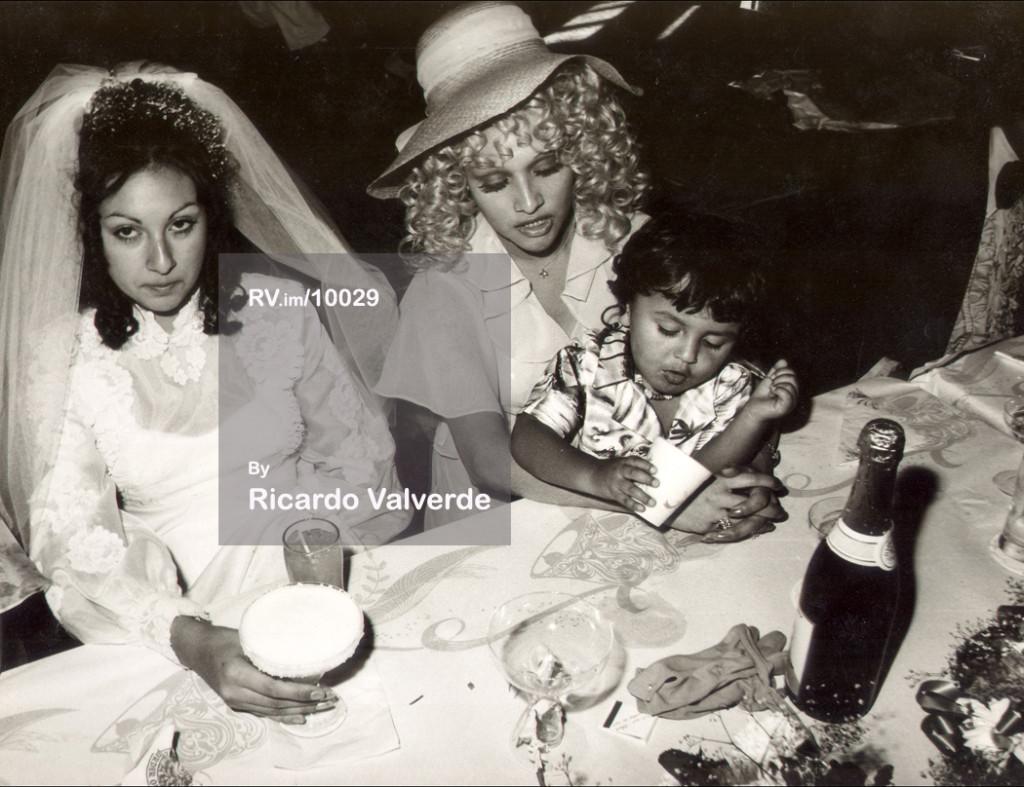 La Familia VII 1976