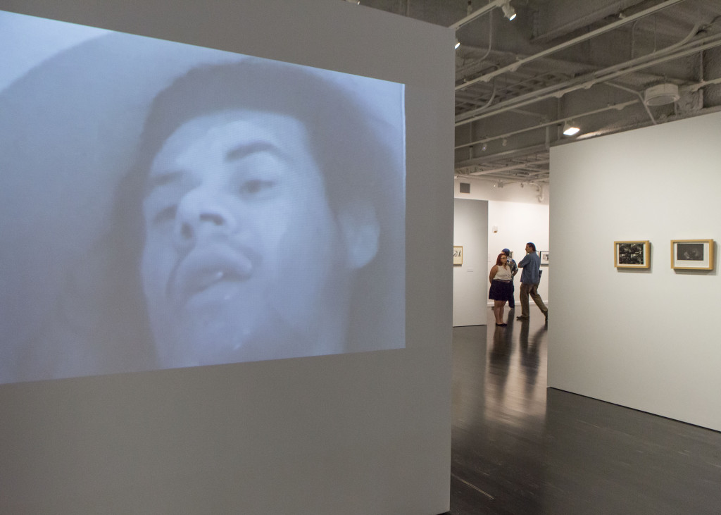 Ricardo Valverde VPAM Exhibition